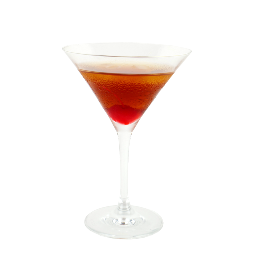 Manhattan - drink