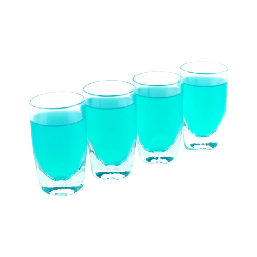 Blue Kamikaze