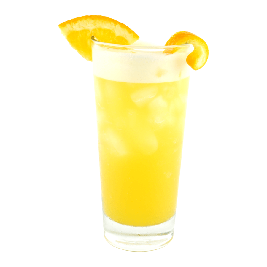 Śrubokręt / Screwdriver Drink