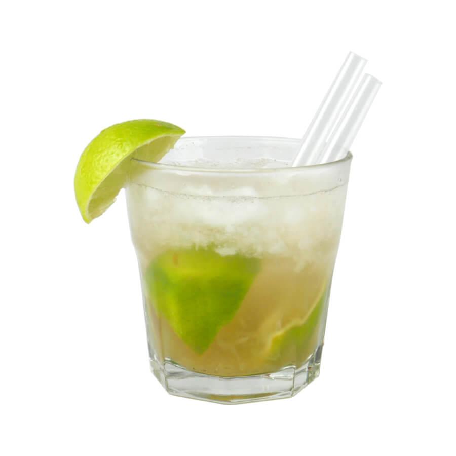 Caipirinha / Caipirinia - drink z limonką
