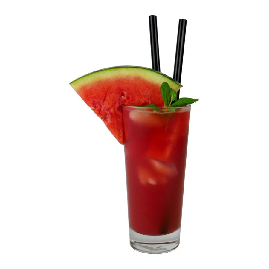 Arbuzowe mohito - drink z arbuzem