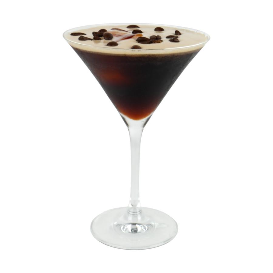 Espresso Martini - kawowy drink