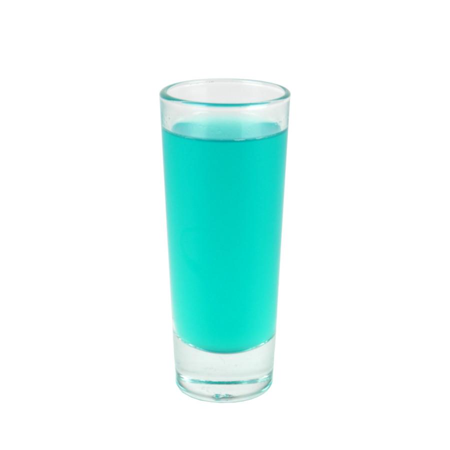 Blue Nut shot