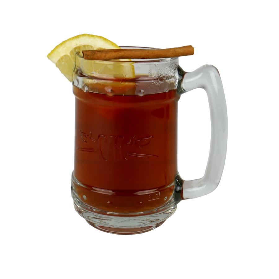 Hot toddy - Herbata z whiskey