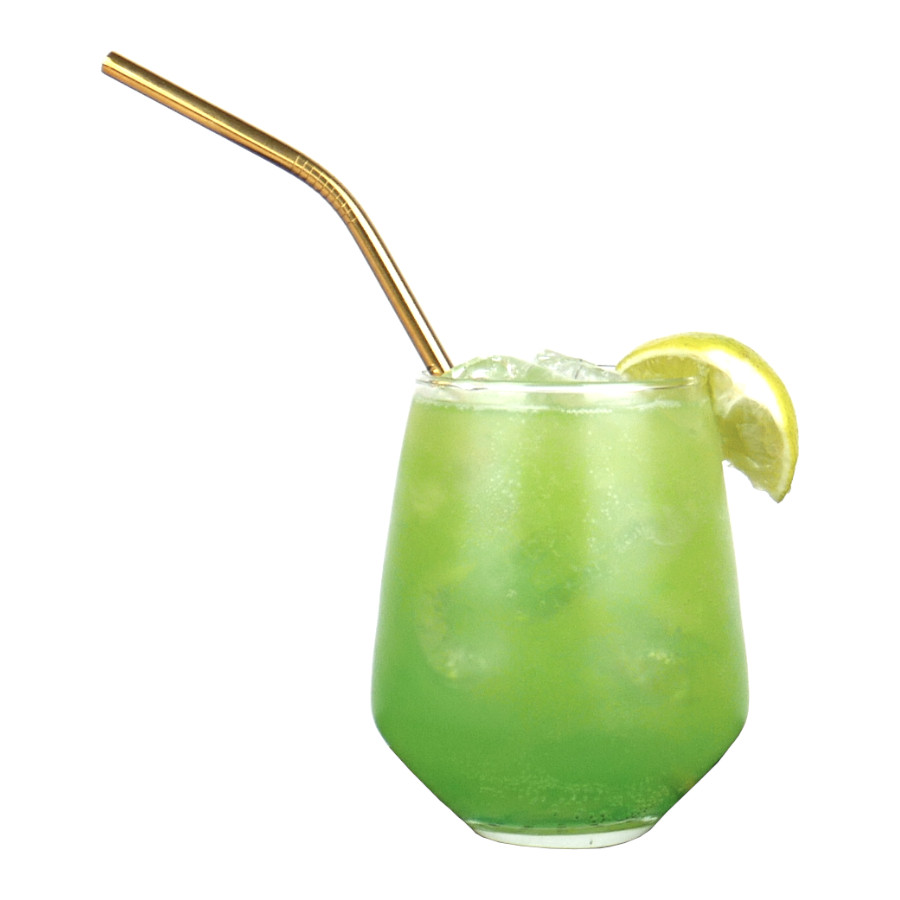 Toxic Wasted drink